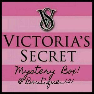 Winter Mystery Box!